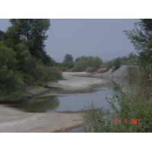 Πηνειός ποταμός - Λειψυδρία  2007