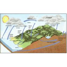 Ο Κύκλος Νερού