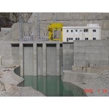 Υδροηλεκτρικός Σταθμός Γλύστρας Μεσοχώρας